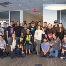 Houston Holo Weekend Event Recap